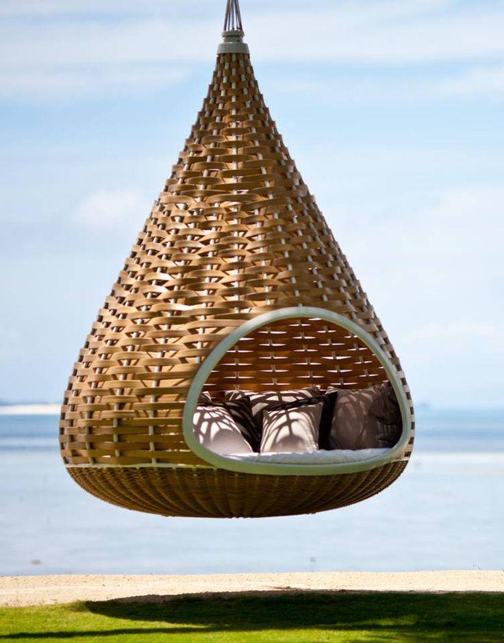 Hanging Cocoon Hammock ,Philippines | Holidayspots4u
