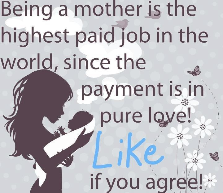 Muttertag Facebook