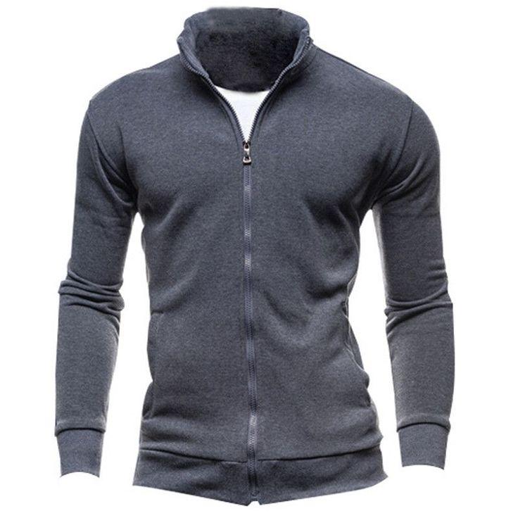 Sweatshirts Men Winter Brand Hoodies Sport Suit Black Fleece Men's Tracksuits Sudaderas Hombre Men's Sportswear