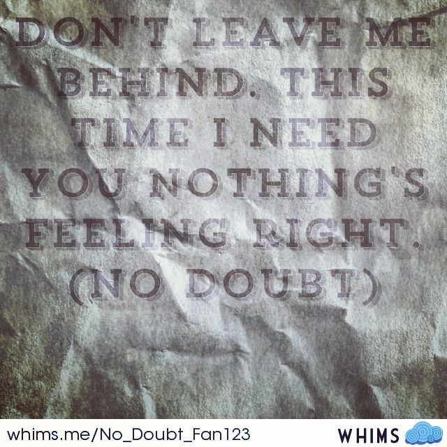 JIMMY NAIL - AIN'T NO DOUBT LYRICS - SONGLYRICS.com