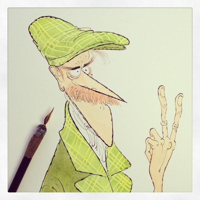Uli Meyer Animation