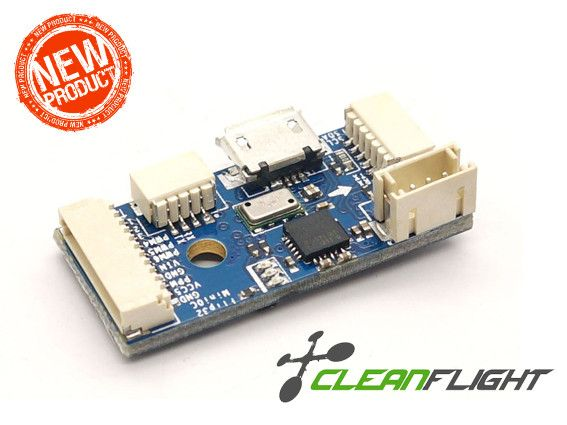 how to choose a flight controller