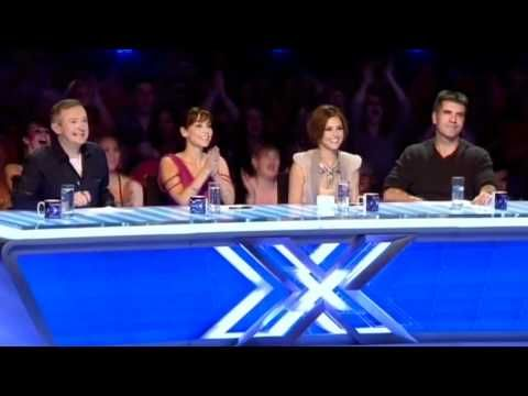 Cher Lloyd's X Factor Audition (Full Version) I GET MONNNEEEYYY.