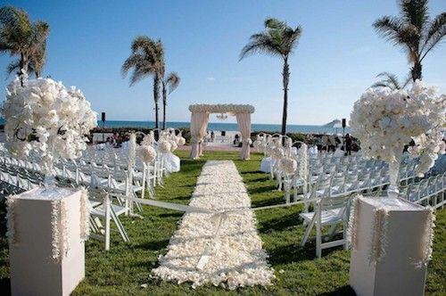 Organizarea unei nunti in aer liber, Odata cu apropierea sezonului cald, este posibil sa va ganditi si dumneavoastra la organizarea unei nunti