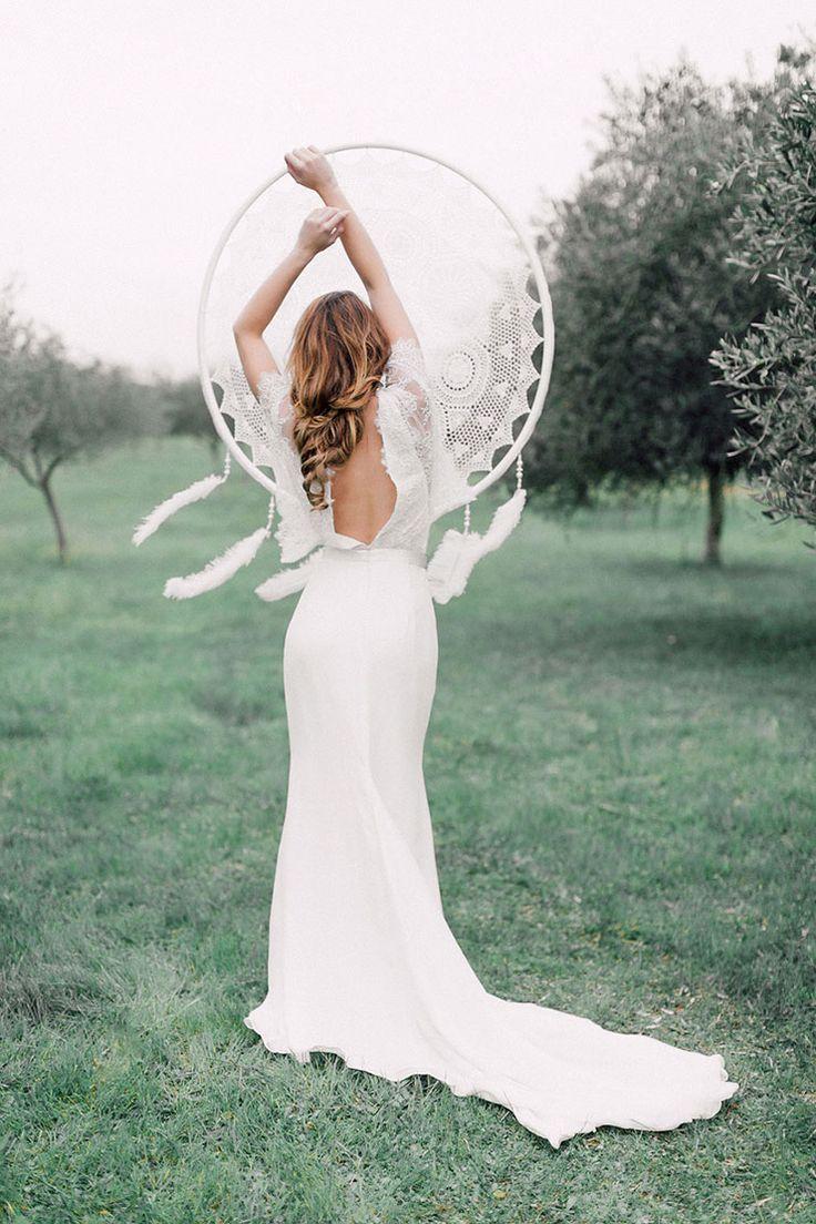 Boho-Wedding-Dress-Marquise-Bridal