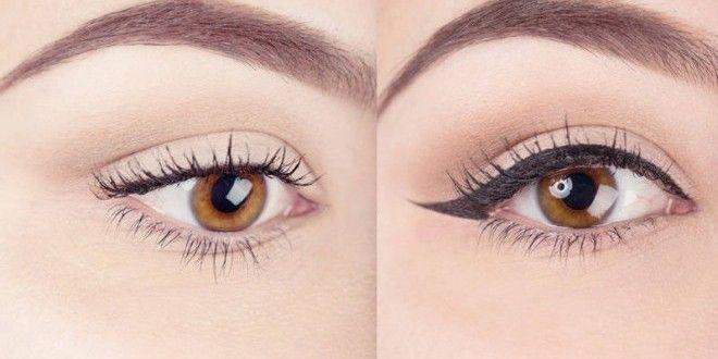 how to make liquid eyeliner last