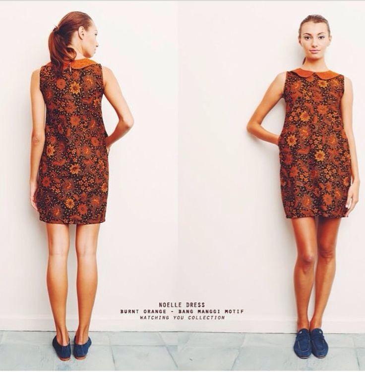 Batik Solo by @2010xlepatrimoine