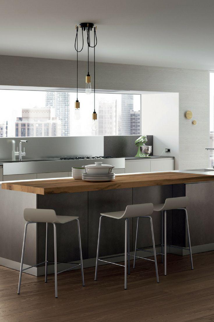 Graue küche die 6 schönsten ideen und bilder