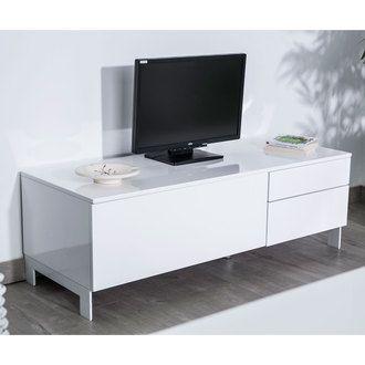 Best 25 meuble tv bas ideas on pinterest meuble bas - Meuble tv en solde ...