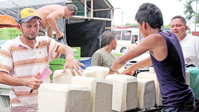 #panama Panamá decomisa 433 libras de queso a tres nicaragüenses - El Nuevo Diario #orbispanama
