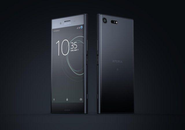Xperia XZ Premium: Πλησιάζει την τεχνητή νοημοσύνη: Το πιο πρωτοποριακό smartphone που έχει κατασκευάσει έως σήμερα παρουσίασε πρόσφατα η…