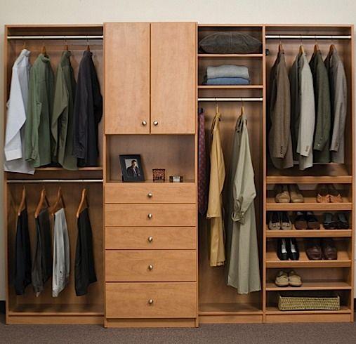 Closet Designs For Bedrooms