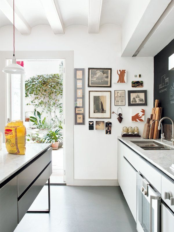 A BEAUTIFUL HOME IN THE OLD CENTRE OF BARCELONA | THE STYLE FILES