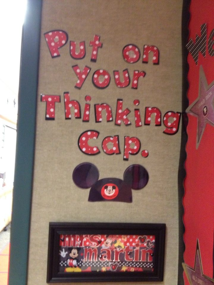 Birthday Calendar Ideas For Classroom : Best images about disney theme classroom on pinterest