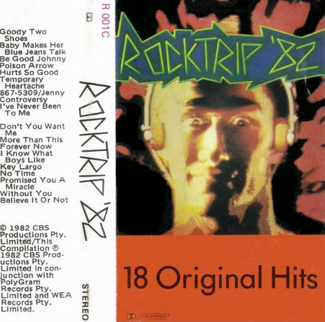 Rocktrip '82
