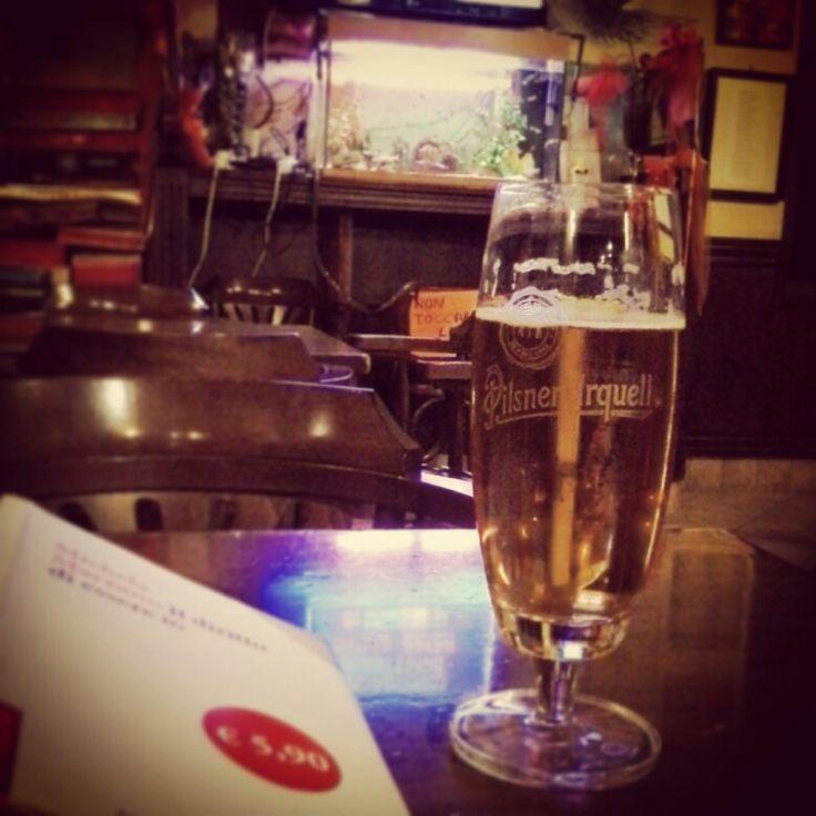 Fox & Goose  #pub