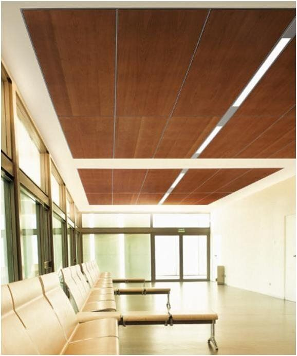 USG True Wood Ceilings | ceiling | Pinterest | Ceilings, Woods and  Corporate interiors - USG True Wood Ceilings Ceiling Pinterest Ceilings, Woods And
