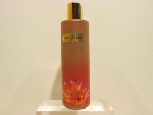 Victoria's Secret Such A Flirt Bronze Glow Body Lotion 8.4 oz by Victoria's Secret. $13.48. instant bronzing formula adds a touch or luminous color for the perfect sun-kissed glow. starfruit & white orchid