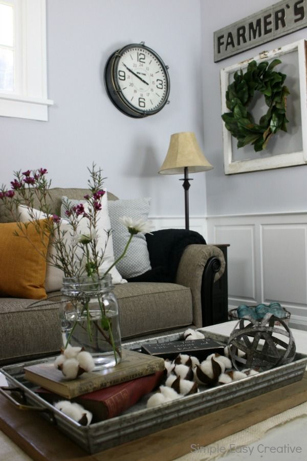 Diy Living Room Decorating Ideas Image Review