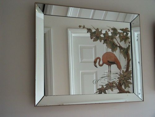 11 Best Images About Turner Flamingo Mirror On Pinterest