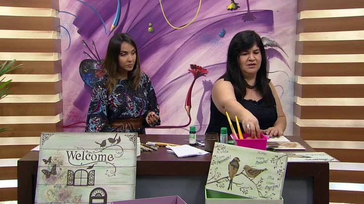 Mulher.com - 26/09/2016 - Caixote envelhecido - Celia Bonomi P2