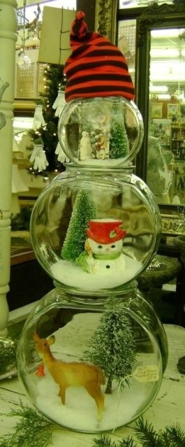 snowman, i love this one