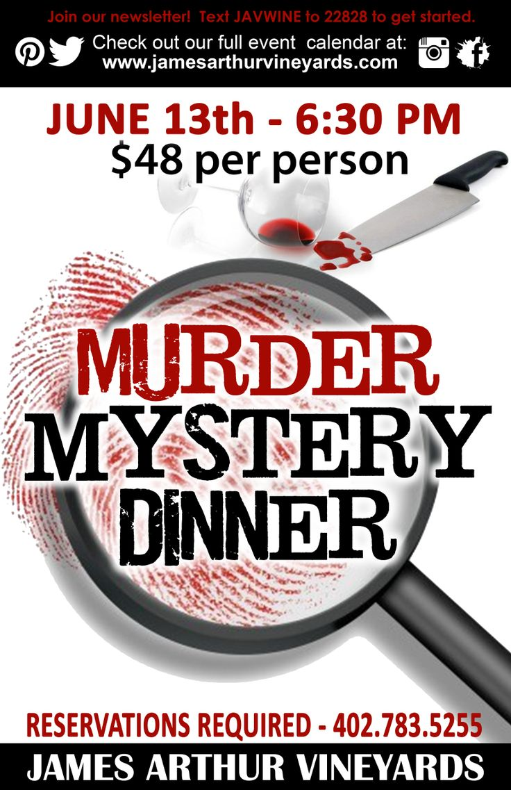 Food celebrity murdered