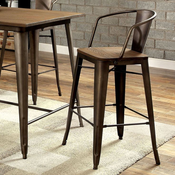 Best 25+ Counter height chairs ideas on Pinterest | Chairs ...