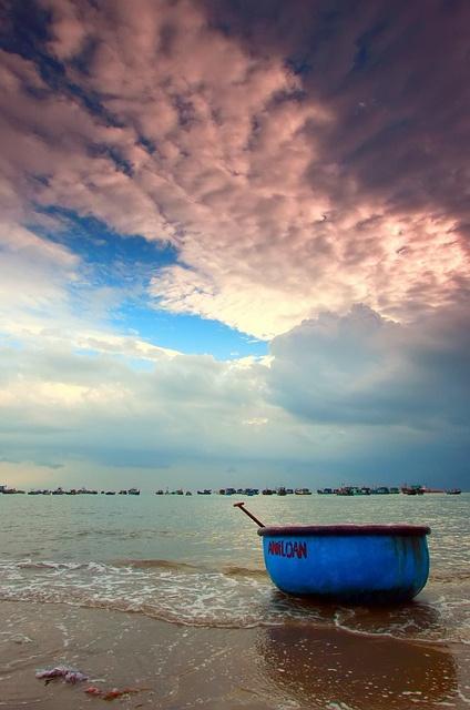 ✮ Vũng Tàu, Ba Ria-Vung Tau, Vietnam