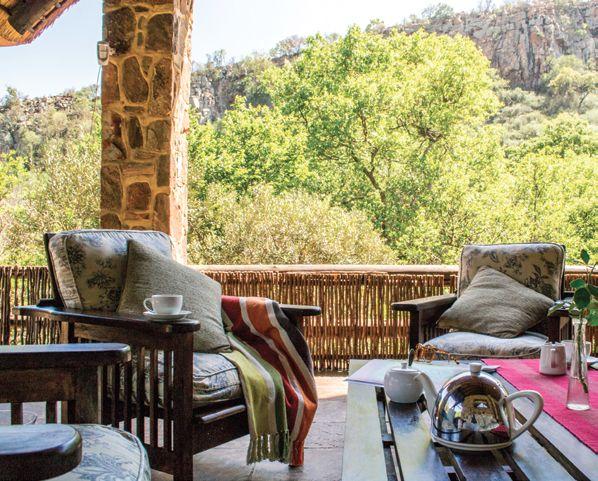 5 of the best Magaliesberg getaways - Getaway Magazine