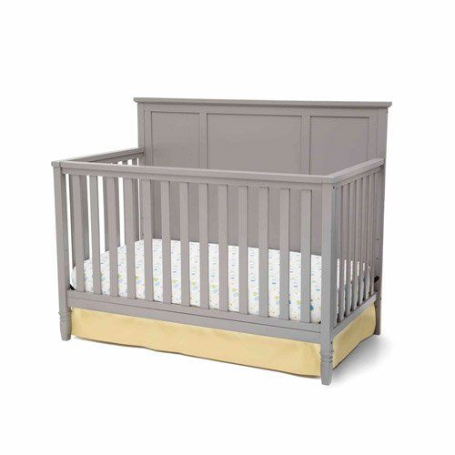 brand new delta epic 4in1 convertible baby crib toddler day bed http - Convertible Baby Cribs