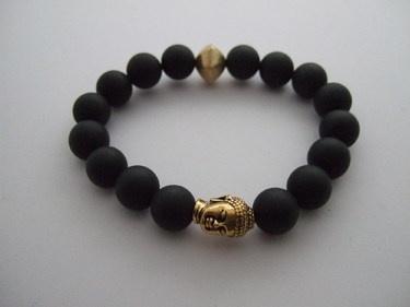 http://de.dawanda.com/product/30567485-Buddha-Armband-YOGA