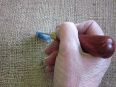 Rug Hooking Instructions for Beginners