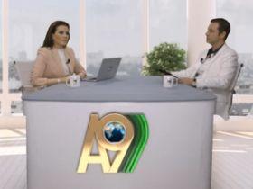 A9 TV | Canlı yayın izle, Adnan Oktar TV Programları, A9 TV Frekans bilgileri, Adnan Oktar Sohbetleri...