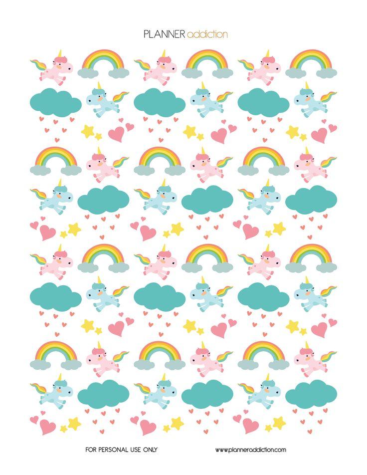 33 best Decorative - Functional Free Printable Planner ...