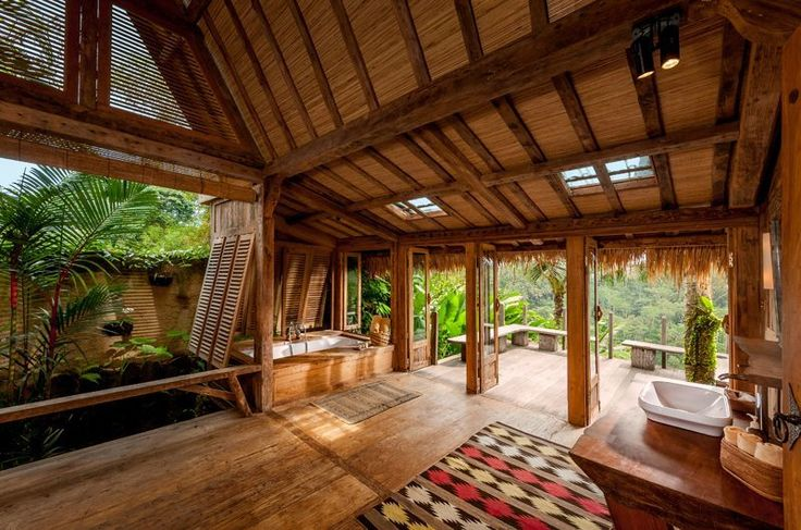 Hartland Estate Bathroom | Ubud, Bali