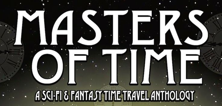 Get to know best-selling author Samantha LaFantasie, one of the authors in the Masters of Time anthology.