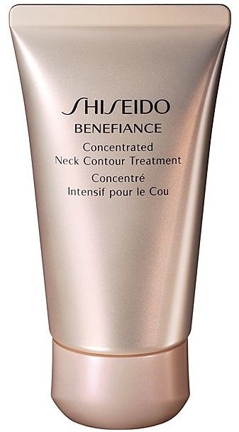Shiseido Benefiance Concentrate Neck Contour Cream