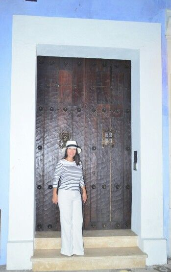 Cartagena ciudad amurallada