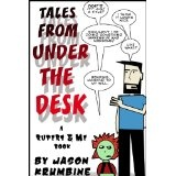Rupert & Me: Tales From Under the Desk (Kindle Edition)By Jason Krumbine
