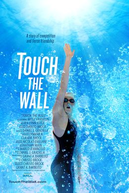 Join me at this @Tugginc screening of Touch The Wall!  January 13th at the West End Showplace ICON theaters!