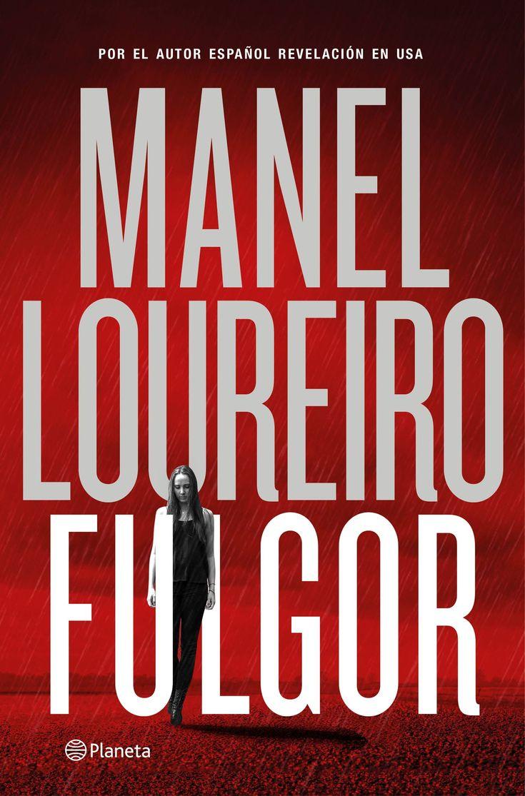 """Libros que hay que leer: """"Fulgor"""" -Manel Loureiro"""