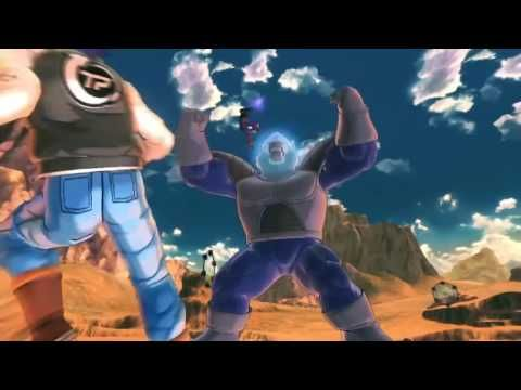 Dragon Ball Xenoverse 2 - Gamescom 2016 Trailer | KeenGamer