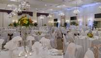 Hilton Wilmington Riverside Hotel, Wilmington, NC - Wilmington Ballroom
