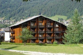 La Corniche - Apartments in Rhone-Alpes, Morzine, Border of French/Swiss Alps