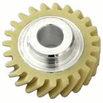 Replacement parts for the mixer: KitchenAid Worm Drive Gear for Stand Mixers - 4162897 / W10112253