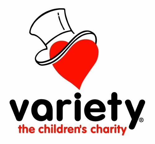 Variety the children's charity - joyous, purposeful, VARIETY helps kids with special needs and illness.  'Variety proudly endorses the picture book 'Gracie and Josh' as a way to connect family at challenging times. www.variety.org.au