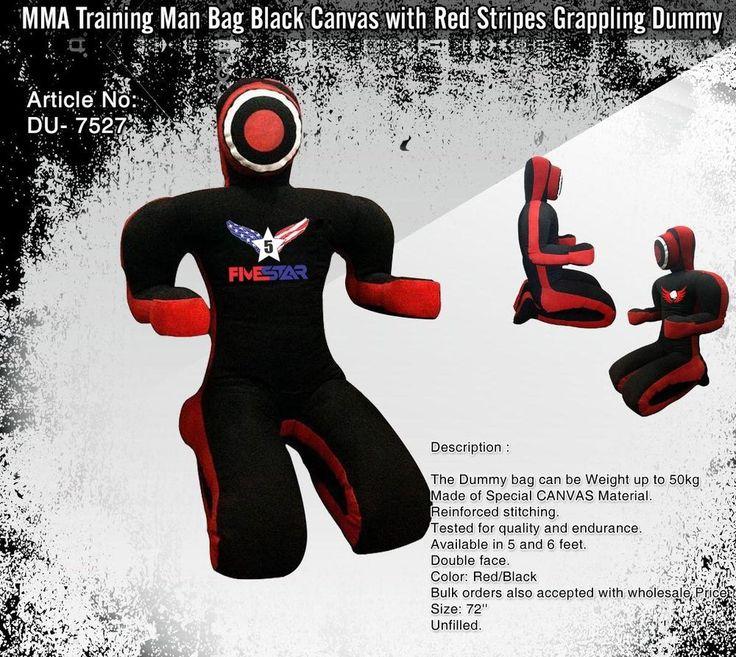 WRESTLING MARTIAL ART MMA BJJ GRAPPLING DUMMY  http://stores.ebay.com/fivestarsmma?_rdc=1 #FiveStarsMMABJJ