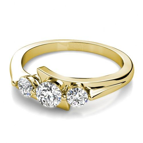 popular diamond rings designs in europe three stone ring ideas for