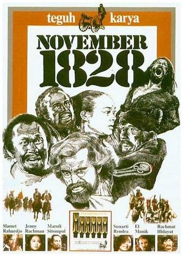 1979 - November 1828 (Teguh Karya)